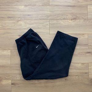 ▪️Early 2000s Nike Cotton Sweatpants (Sz XL)